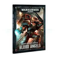 Warhammer 40000: Codex Blood Angels 2017