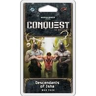 Warhammer 40000 Conquest: Descendants of Isha