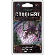 Warhammer 40000 Conquest LCG: Jungles of Nectavus