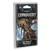 Warhammer 40000 Conquest LCG: The Howl of Blackmane