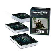 Warhammer 40000: Datacards Necrons