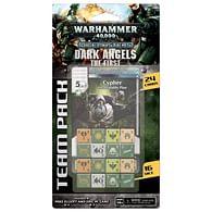 Warhammer 40000 Dice Masters: Dark Angels
