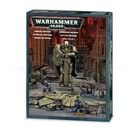 Warhammer 40000: Honoured Imperium