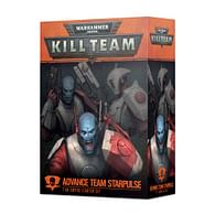 Warhammer 40000: Kill Team - Advance Team Starpulse