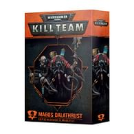 Warhammer 40000: Kill Team - Commander Magos Dalathrust