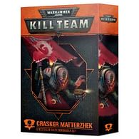 Warhammer 40000: Kill Team - Crasker Matterzhek