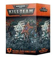 Warhammer 40000: Kill Team - Death World Forest