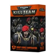 Warhammer 40000: Kill Team - Drop Force Imperator