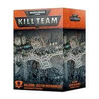 Warhammer 40000: Kill Team - Killzone: Sector Mechanicus