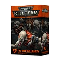 Warhammer 40000: Kill Team - The Writhing Shadow