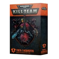 Warhammer 40000: Kill Team - Theta-7 Acquisitus