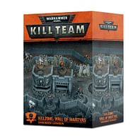 Warhammer 40000: Kill Team - Wall of Martyrs