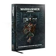 Warhammer 40000: Rulebook