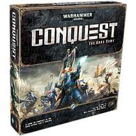 Warhammer 40000: Conquest