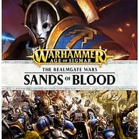 Warhammer: Age of Sigmar - The Realmgate Wars: Sands and Blood