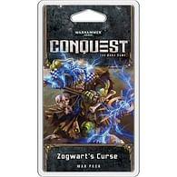 Warhammer 40000 Conquest LCG: Zogwort's Curse