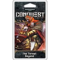 Warhammer 40000 Conquest LCG: The Threat Beyond