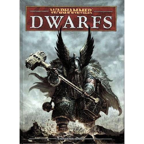 Warhammer Fantasy Battle: Army Book Dwarfs
