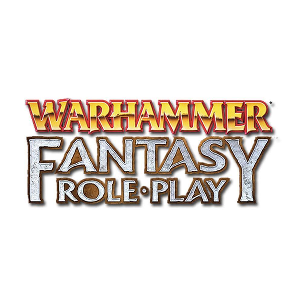Warhammer Fantasy Roleplay - Enemy in Shadows Companion (limitovaná edice)
