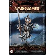 Warhammer Fantasy Battle: High Elf Loremaster of Hoeth