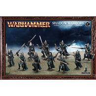 Warhammer FB: High Elf Shadow Warriors/ Sisters of Avelorn