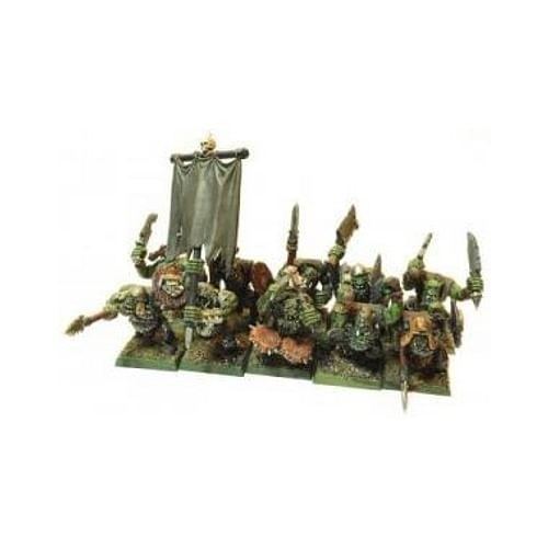 Warhammer Fantasy Battle: Orc Boyz