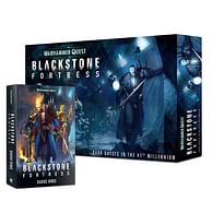 Warhammer Quest: Blackstone Fortress & Novel Collection