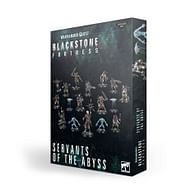 Warhammer Quest - Blackstone Fortress: Servants of the Abyss