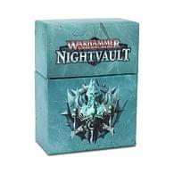 Warhammer Underworlds: Nightvault Deckbox