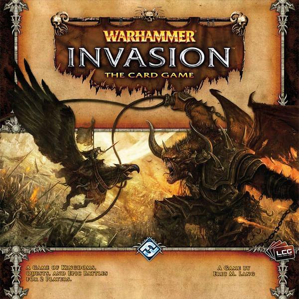 Warhammer Invasion LCG: Core set