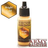 Warpaints Bright Gold