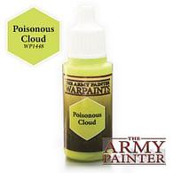 Warpaints Poisonous Cloud