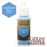 Warpaints Voidshield Blue