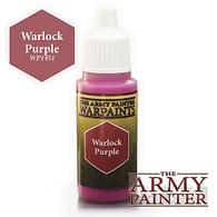 Warpaints Warlock Purple