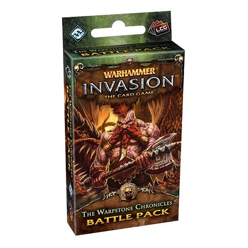 Warhammer Invasion LCG: Warpstone Chronicles