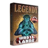 Wastelands: Legendy - Booster
