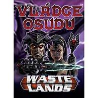 Wastelands: Vládce osudu - Booster Box