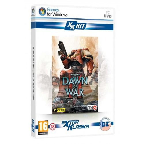 XKH - Warhammer 40.000: Dawn of War 2