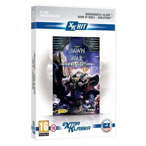 XKH - Warhammer 40.000: Dawn of War - Soulstorm