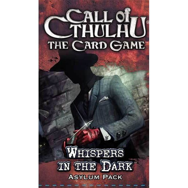 Call of Cthulhu LCG: Whispers in the Dark
