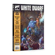 White Dwarf August 2020