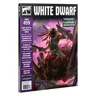White Dwarf December 2020