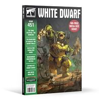 White Dwarf February 2020