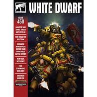 White Dwarf January 2020