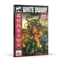 White Dwarf May 2020