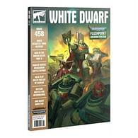 White Dwarf November 2020