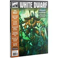 White Dwarf October 2020