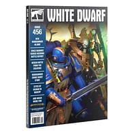 White Dwarf September 2020