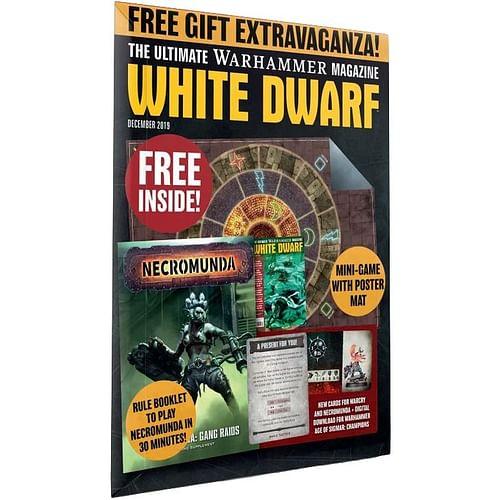 White Dwarf December 2019