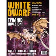 White Dwarf January 2014